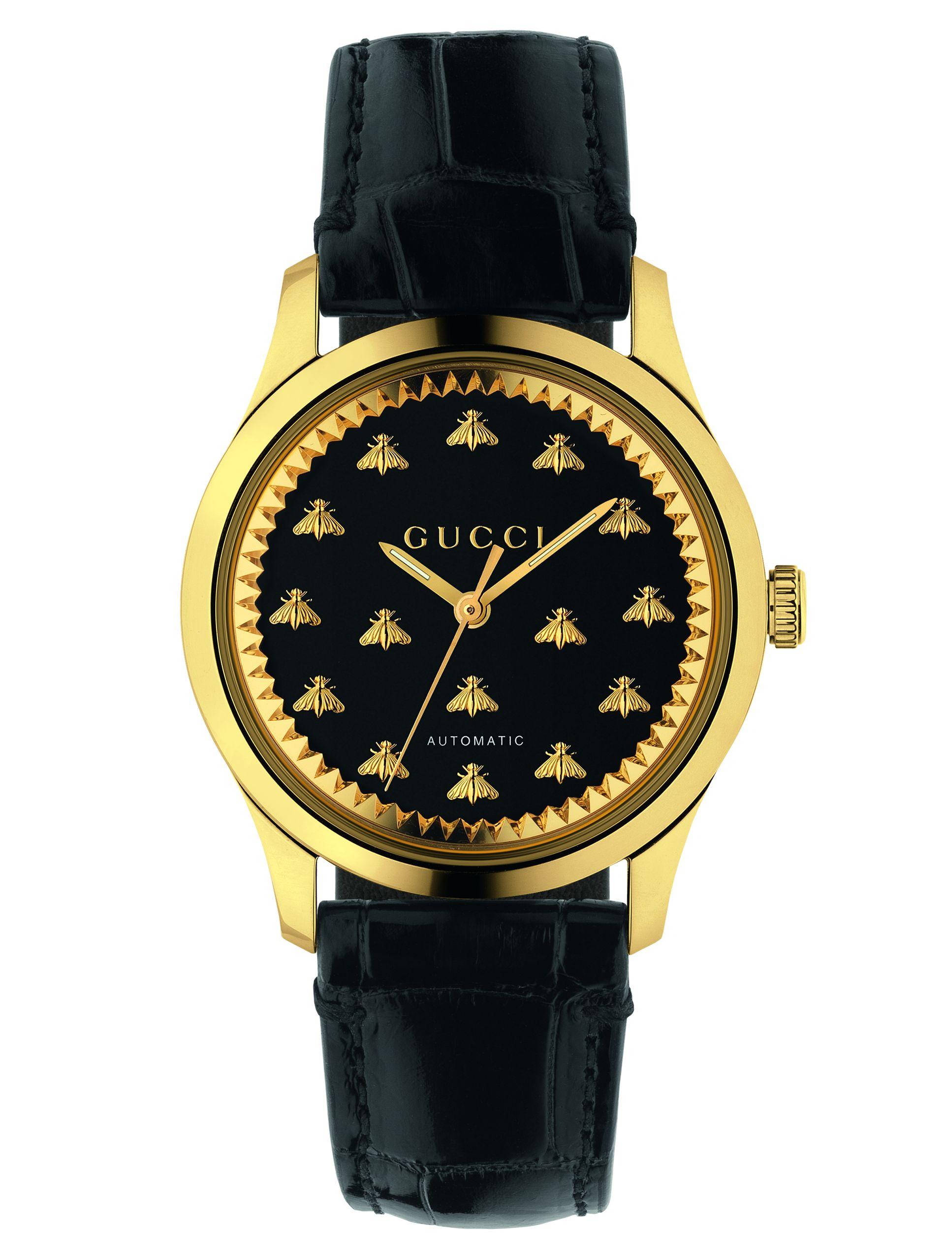 d4ed27179ec Gucci G-Timeless Automatic New Models